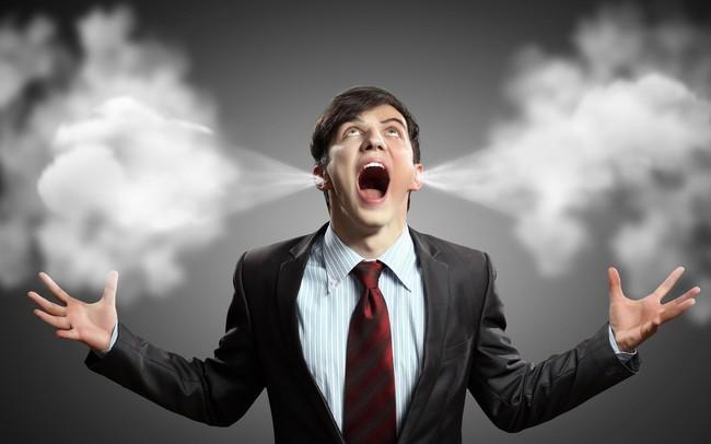 Bí quyết kiểm soát hiệu quả cơn giận trong công việc: Làm chủ cảm xúc, bạn sẽ có được thành công
