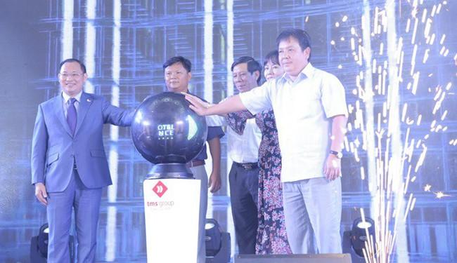 Mở bán chính thức dự án TMS Luxury Hotel and Residence Quy Nhon