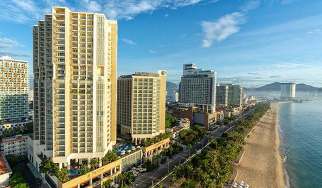 Căn hộ hiện đại ngay trung tâm thành phố Nha Trang ra mắt nhà mẫu