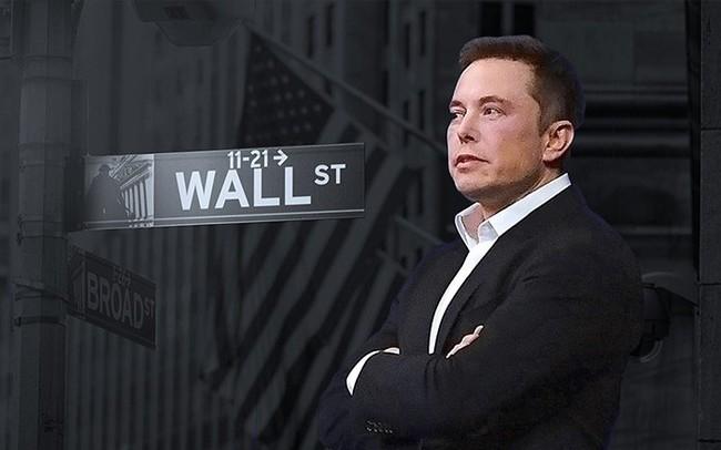 Elon Musk gây sốc khi tuyên bố dự định tư nhân hóa Tesla, định giá công ty ở mức 82 tỷ USD
