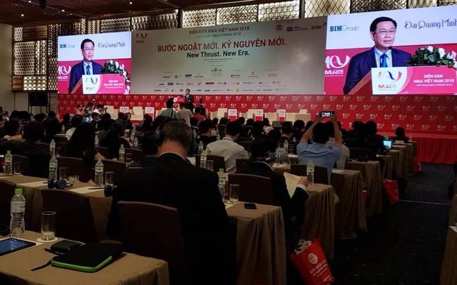 M&A Việt Nam lần đầu tiên vượt mốc 10 tỷ USD, bất động sản sẽ có sóng đầu tư mới từ Nhật Bản và Hàn Quốc