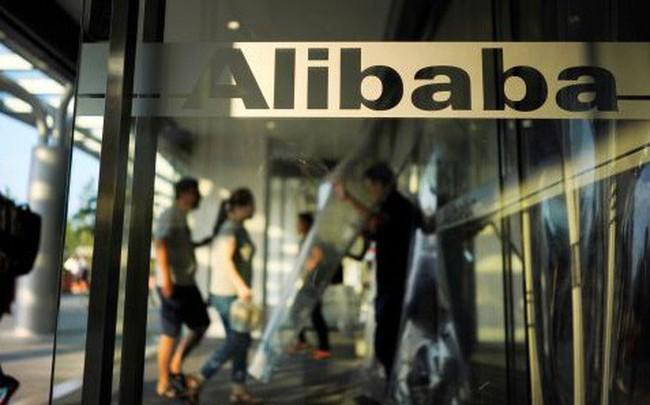 Nếu bạn đầu tư 1000 USD vào Alibaba từ khi IPO thì đây là số tiền bạn có thể thu về