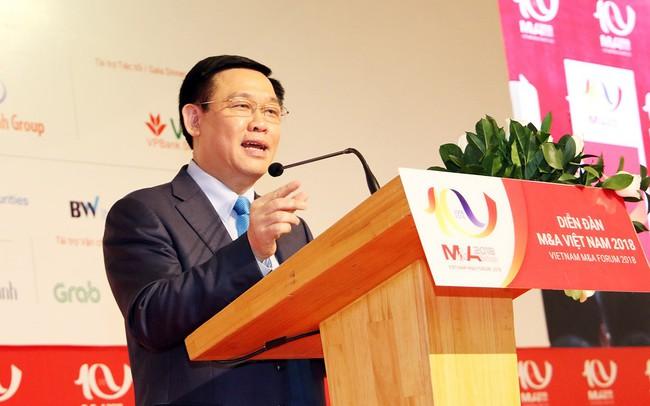 Phó Thủ tướng: Thị trường Việt Nam có nhiều cơ hội cho hoạt động M&A#source%3Dgooglier%2Ecom#https%3A%2F%2Fgooglier%2Ecom%2Fpage%2F%2F10000
