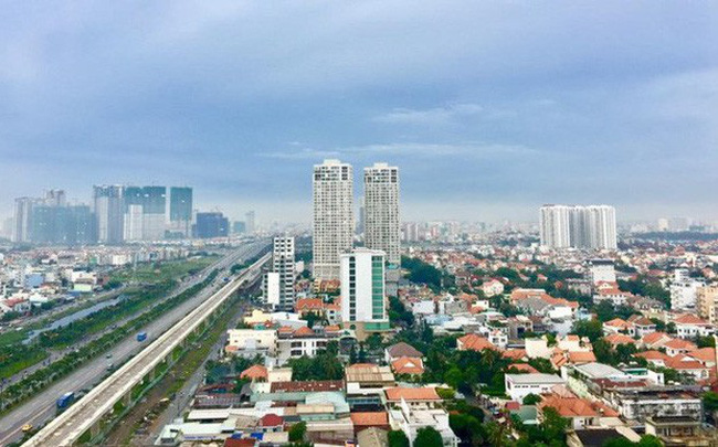 Toàn cảnh dòng vốn FDI vào bất động sản 10 năm qua