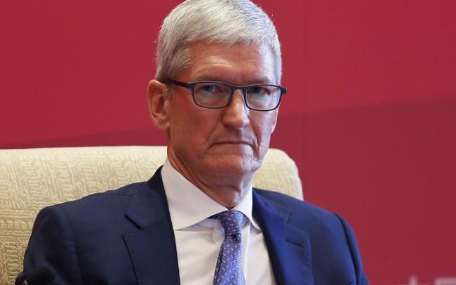 """Apple bị cảnh báo có thể """"đối mặt với sự giận dữ và tinh thần dân tộc"""" của người Trung Quốc"""