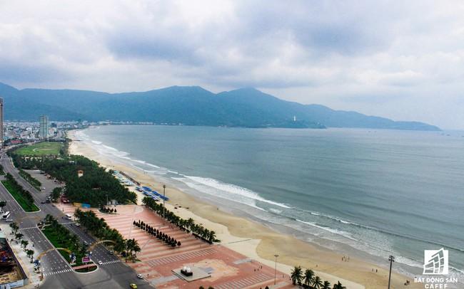 Đà Nẵng công bố 18 khu vực sẽ tổ chức đấu thầu xây dựng bãi đỗ xe nhiều tầng