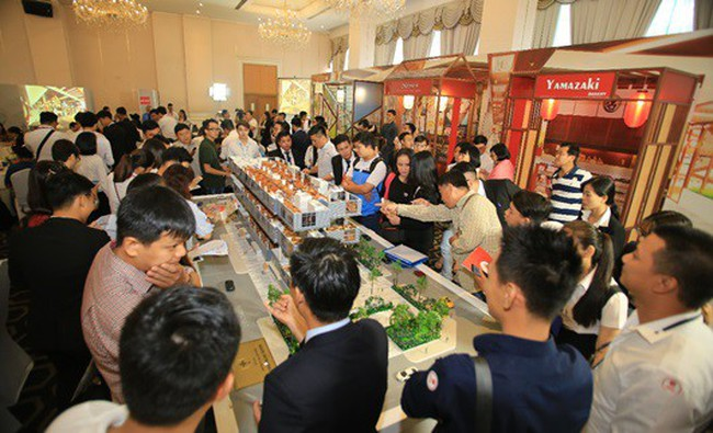 Savista – được chỉ định quản lý khai thác khu thương mại phức hợp Saigon Metro Mall