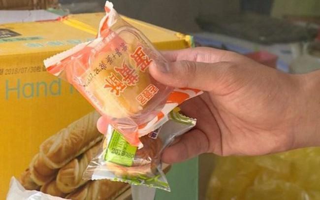 Thu giữ 10.000 bánh Trung thu nhập lậu, giá siêu rẻ