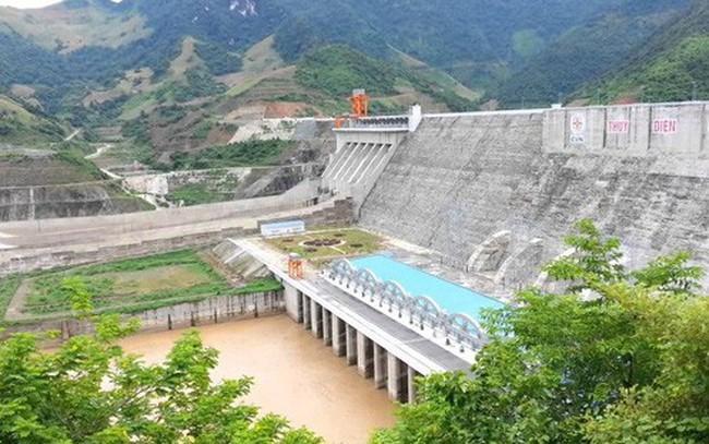 Đã có hơn 800 dự án thủy điện được phê duyệt tại Việt Nam
