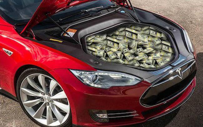 Sẽ ra sao nếu bạn đầu tư 1.000 USD vào Tesla ở thời điểm IPO và giữ tới bây giờ?