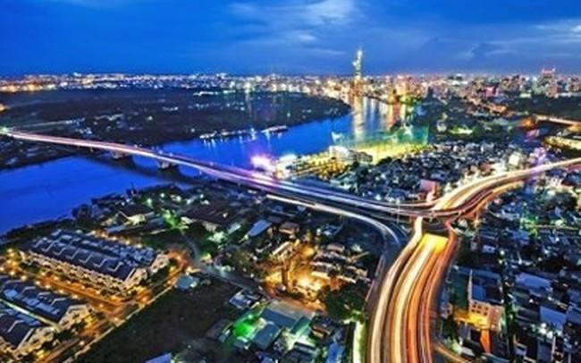 Đề xuất phân lại vùng kinh tế để xây dựng quy hoạch vùng