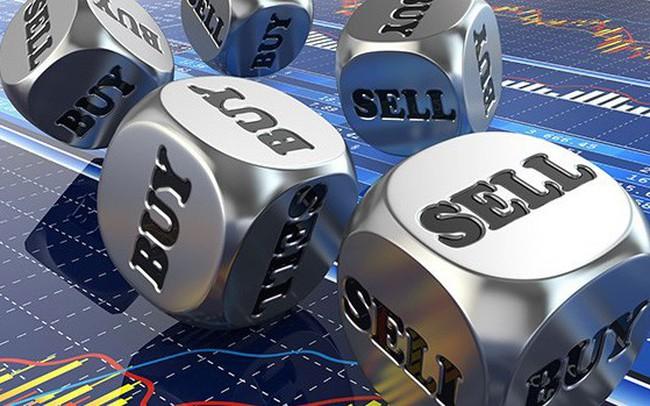 VNM, BCG, DIG, PLC, LUT, MAC, VPR, VEE, VT8, QPH, MRS, AMS, VCV, HRB, AAM: Thông tin giao dịch lượng lớn cổ phiếu