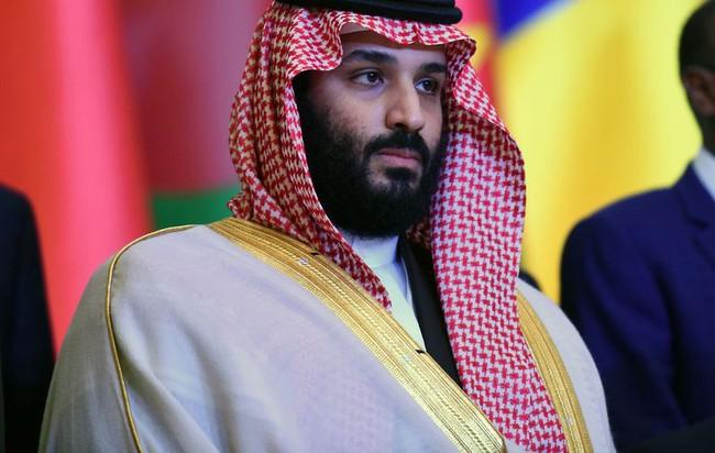 11 hoàng tử Ả rập ngồi tù vì hóa đơn điện, nước