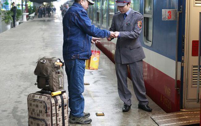7.000 tỉ đồng nâng cấp đường sắt