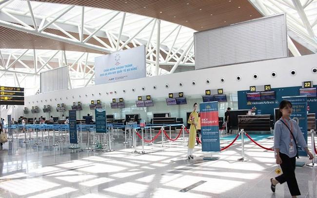 Đà Nẵng bàn chuyện dời sân bay hay giữ lại?