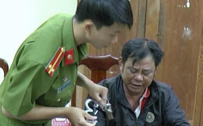 Bảo vệ Điện máy Xanh đâm chết nữ quản lý vì bị bắt viết bản tường trình