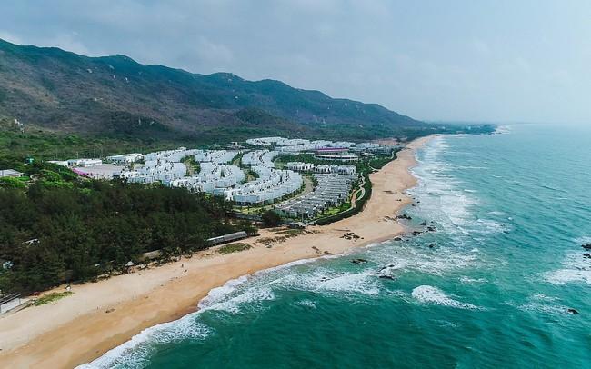 Điều chỉnh quy hoạch sử dụng đất tỉnh Bà Rịa - Vũng Tàu