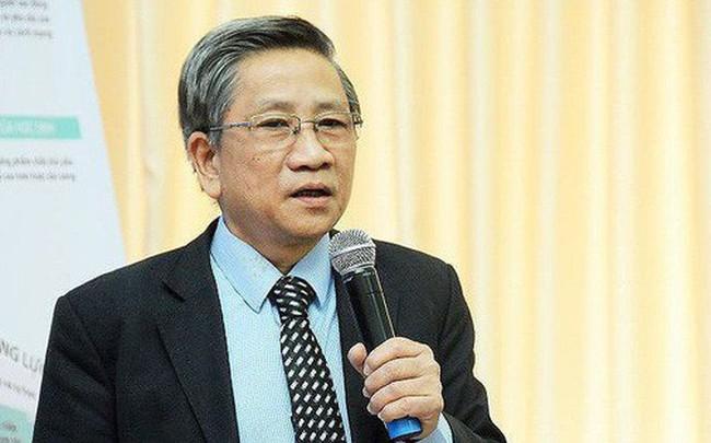 GS Nguyễn Minh Thuyết: Nói có lợi ích nhóm sau tranh luận về sách Tiếng Việt 1 - CNGD là suy diễn