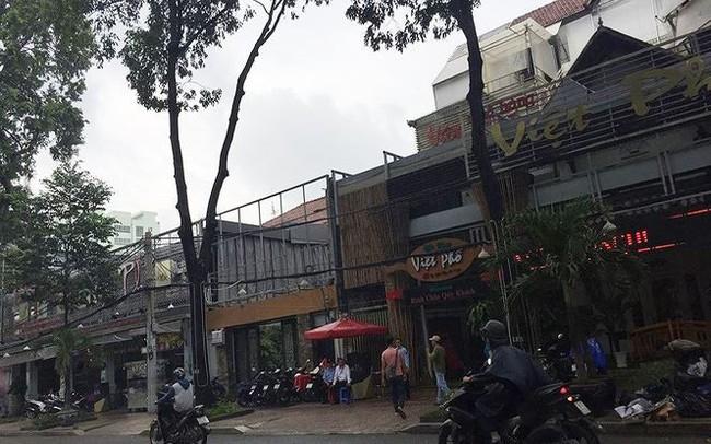 Căn nhà 270 tỷ của Phan Sào Nam ở Sài Gòn bị kê biên ra sao?