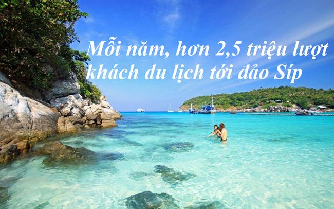 Không chỉ có Ý, Hy Lạp, đảo Síp cũng là thiên đường du lịch giữa Địa Trung Hải với những điều hấp dẫn khiến du khách mê đắm