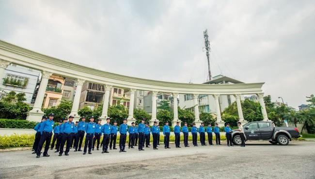 Có gì đặc biệt trong khâu vận hành Khu đô thị quốc tế hàng đầu tại Hà Nội?