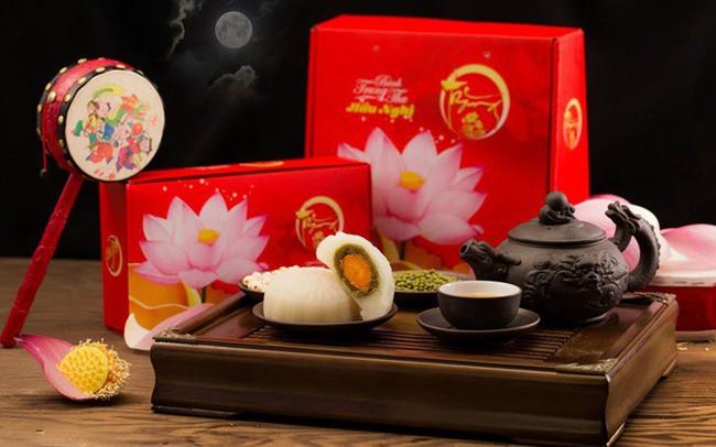Khám phá bí mật ẩn chứa trong bánh Trung thu truyền thống