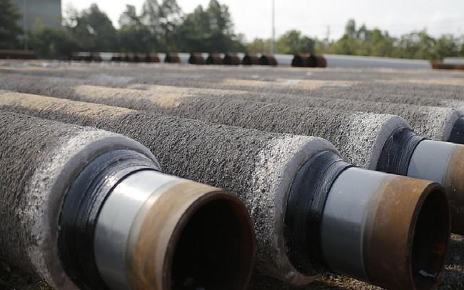 PVCoating (PVB) được chấp thuận làm nhà thầu cho dự án Nam Côn Sơn 2 và Lô B