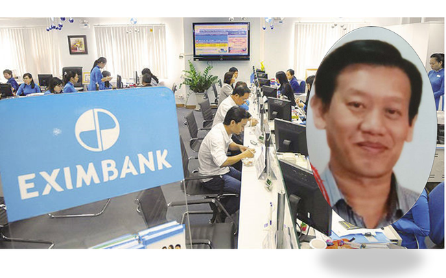 """[Video] Toàn cảnh vụ """"Sếp"""" chiếm đoạt 264 tỷ đồng của khách VIP rồi bỏ trốn, 6 nhân viên Eximbank bị truy tố"""
