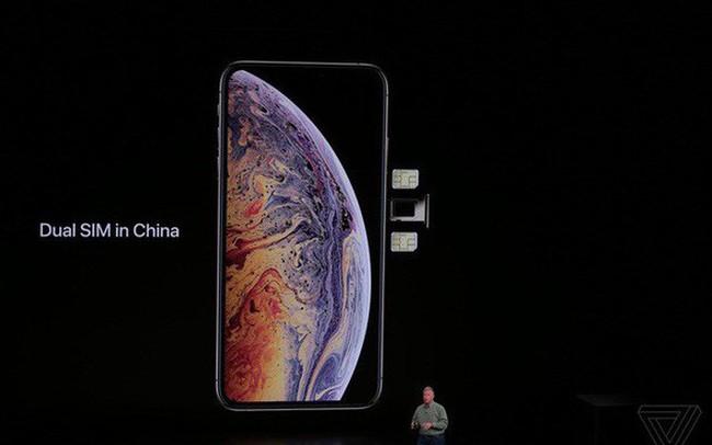 Hiểu rõ hơn về việc iPhone Xs hỗ trợ 2 SIM, người dùng Việt Nam có sử dụng được không?