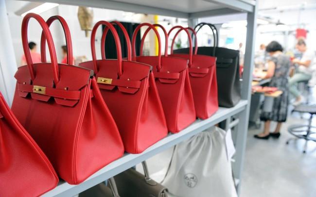 Đăng hơn 4 triệu lần trên Instagram, đây là chiếc túi xách được ưu chuộng nhất toàn cầu