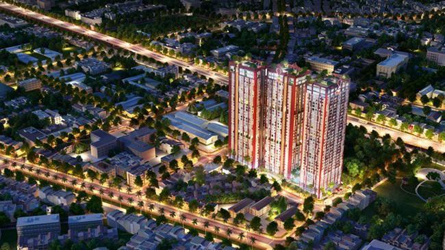 Mở bán dự án kết nối với hệ thống giáo dục các cấp tại Hà Nội