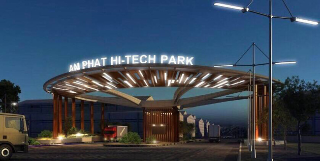 """Tập đoàn An Phát Holdings - Khi """"đại gia"""" nhựa xuất khẩu """"lấn sân"""" nhựa vật liệu xây dựng"""