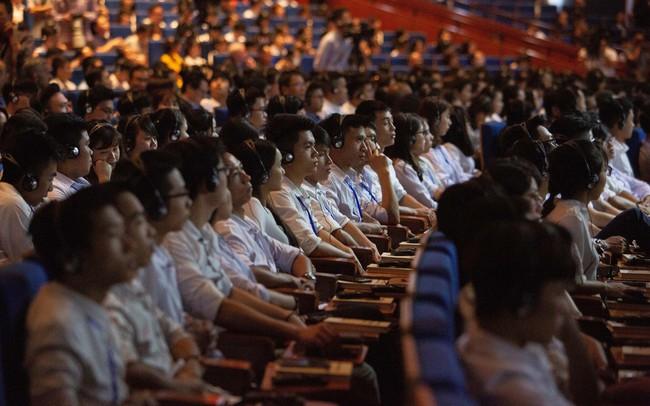 Bộ trưởng trẻ nhất Malaysia, nữ tỷ phú đầu tiên của Việt Nam và những giấc mơ bỏ ngỏ cho người trẻ