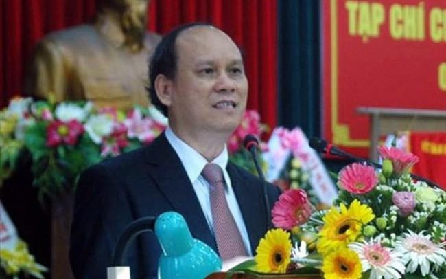 Cựu chủ tịch Đà Nẵng Trần Văn Minh bị đề nghị khai trừ Đảng