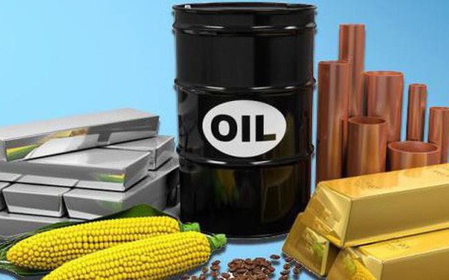Thị trường ngày 15/9: Giá đường sụt mạnh, dầu và vàng cũng đi xuống