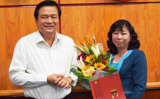 Long An bổ nhiệm Chánh Văn phòng Tỉnh ủy