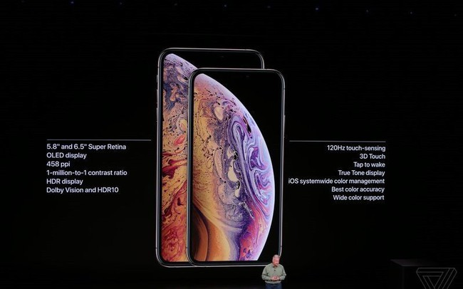 """Apple ra siêu phẩm mới: Thị trường iPhone xách tay tại Việt Nam bị thổi giá """"trên trời"""""""