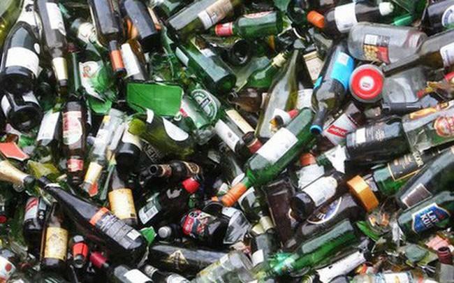 Phân loại rác thủy tinh - việc nhỏ nhưng ý nghĩa vô cùng lớn và đây là lý do
