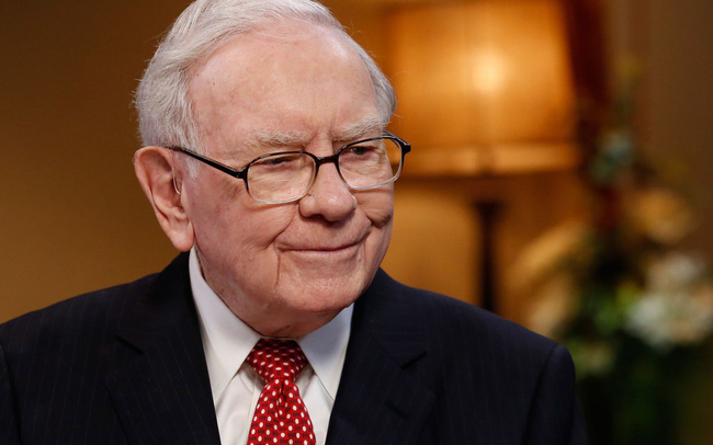 Quy tắc đơn giản nhưng đến nay vẫn còn nguyên giá trị đã giúp Warren Buffett hưởng lợi từ khủng hoảng tài chính - ảnh 1