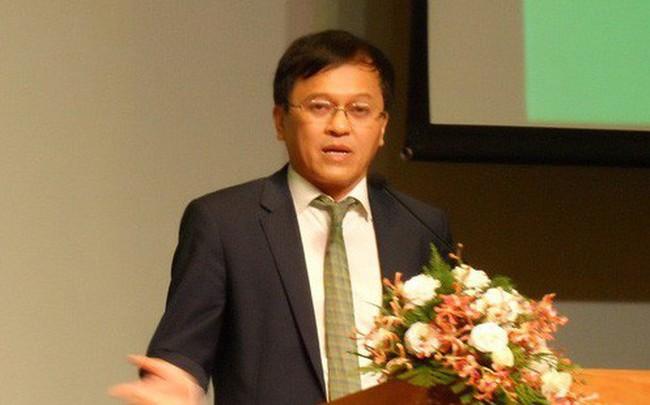 Tổng giám đốc VPBank đăng ký mua thêm hơn 456 nghìn cổ phiếu VPB