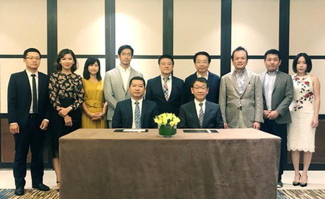 Samurai Power, Inc (Nhật Bản) hoàn thành đầu tư chiến lược trị giá 31 triệu đô la Mỹ vào IDS Equity Holdings (Việt Nam)