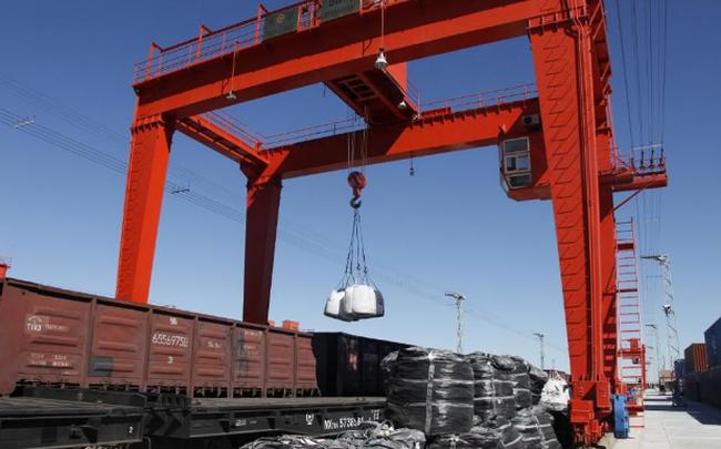 Trung Quốc đã có thêm vũ khí lợi hại để đấu với Mỹ trong cuộc chiến thương mại?
