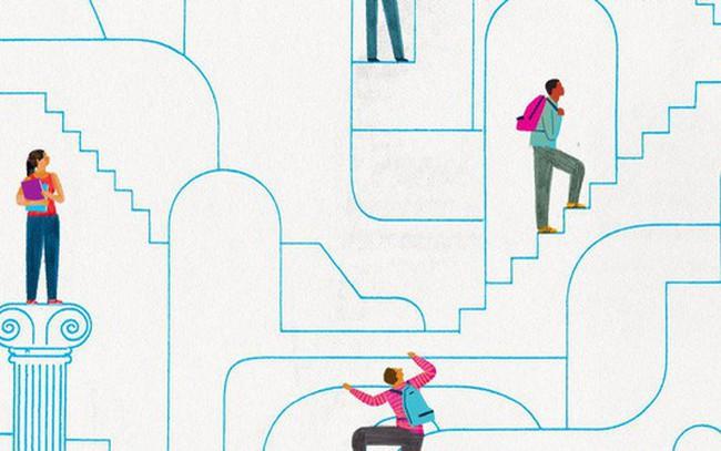 """Ở tuổi 45, tôi nhận ra một sự thật nghe nghịch lý nhưng không sai tí nào: Thành công, đều là """"giả vờ"""" mà ra cả!"""