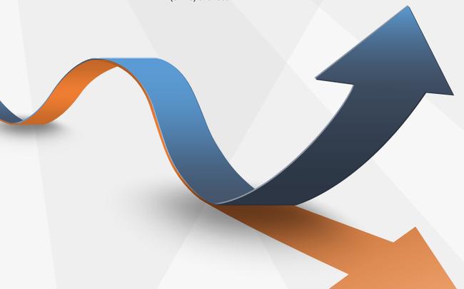 """VIC, VHM, VCB """"giải cứu"""" thị trường, VnIndex tăng bất chấp áp lực bán lan toả toàn thị trường"""
