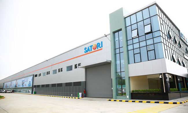 Áp dụng công nghệ hoàn lưu khoáng tại Việt Nam, Satori chính thức gia nhập thị trường nước giải khát