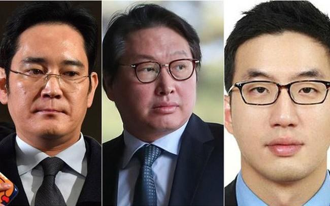 Sếp 3 chaebol Hàn Quốc được mời dự thượng đỉnh với Triều Tiên
