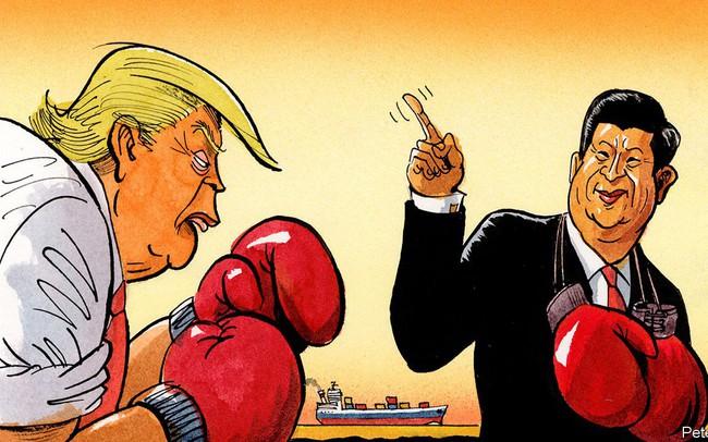 Những điều cần biết về 200 tỷ USD hàng hóa Trung Quốc sẽ bị ông Trump áp thuế từ ngày 24/9