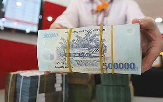 Ngân hàng Nhà nước hút ròng 9.500 tỷ đồng ra khỏi hệ thống ngân hàng