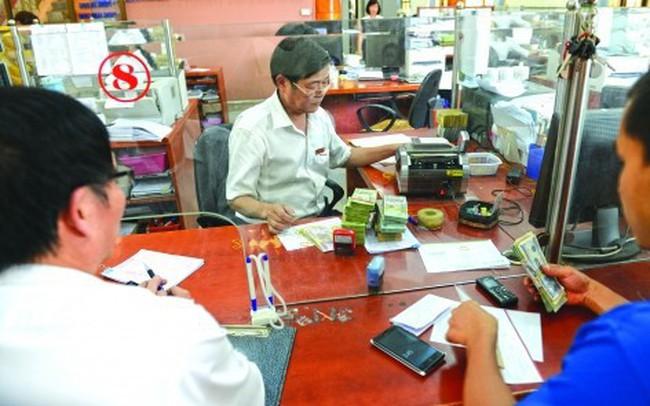 NHNN chi nhánh giám sát thanh lý tài sản của QTDND trên địa bàn - ảnh 1