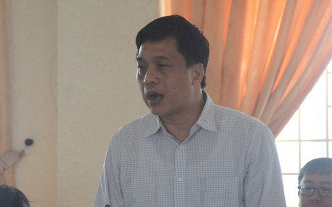 Cựu Chánh VP Thành ủy vừa bị bắt liên quan gì đến người dọa giết Chủ tịch Đà Nẵng?